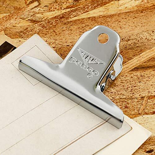 『クランピークリップ【シルバー】 S (ペンコ) DP141 SLV S』のトップ画像