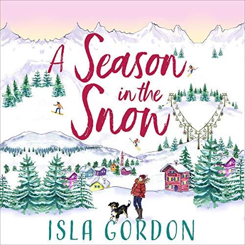 A Season in the Snow cover art