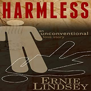 Harmless audiobook cover art