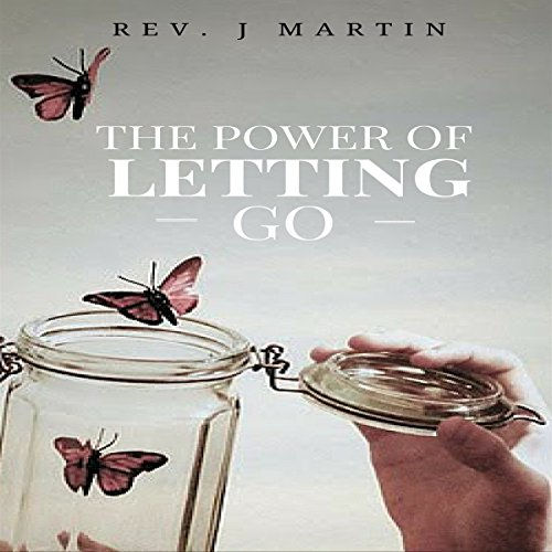 Power of Letting Go cover art