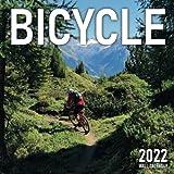 Cycling 2022 Wall Calendar: Most Beautiful Bike Rides | Biking Adventures | Mini Vertical Calendar for 12 Months | Monthly Planner For Wall & Desk