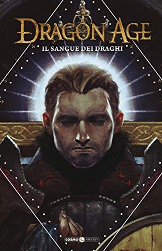 Dragon age. Il sangue dei draghi (Vol. 1)