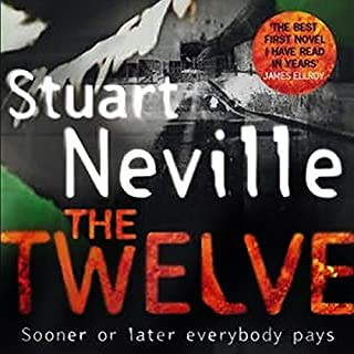 The Twelve cover art