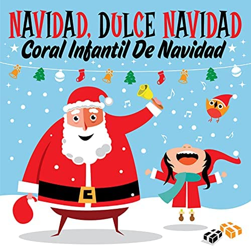 Coral Infantil de Navidad