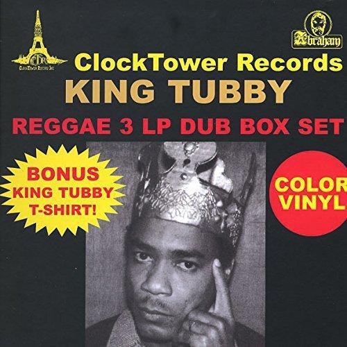 Dub Box Set [Vinyl LP]