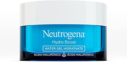 Hidratante Facial Neutrogena Hydro Boost Water gel 50 g