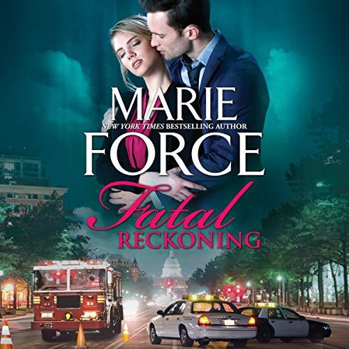Fatal Reckoning audiobook cover art