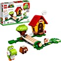 LEGO Super Mario Mario's House & Yoshi Expansion Set Building Kit
