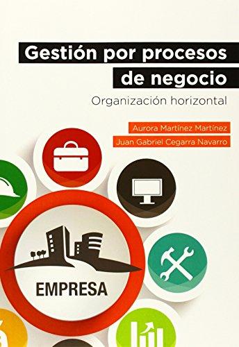 Libro gestión por procesos LEAN