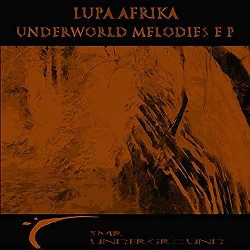 Underworld Melodies E.P