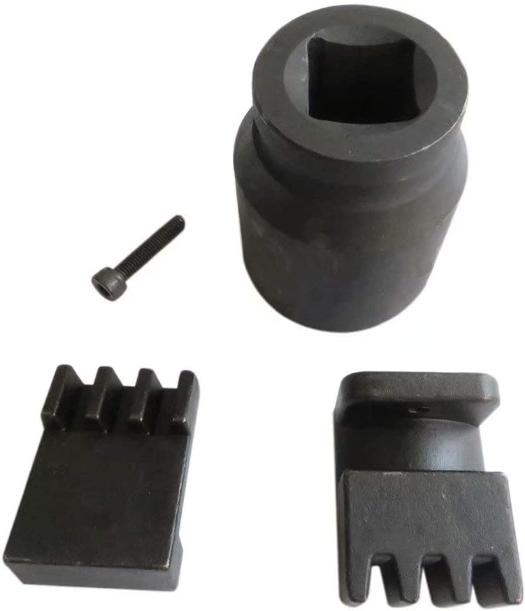 XIAMI San Diego Mall Flywheel Locking Tool Max 43% OFF Fits for Duramax L Lisle Engine 6.6L