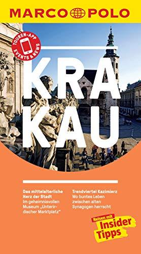 MARCO POLO Reiseführer Krakau: inklusive Insider-Tipps, Touren-App, Events&News & Kartendownloads (MARCO POLO Reiseführer E-Book)