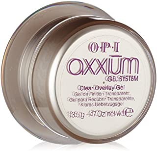 OPI Axxium Gel System Clear Overlay Gel 13.5g - .47oz by OPI