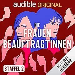 Die FrauenbeauftragtInnen: Staffel 2 (Original Podcast)