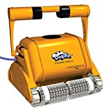 MAYTRONICS Robot Diagnostic Automatique pour Piscine Dolphin Dynamic Pro x2Gyro Multicolore