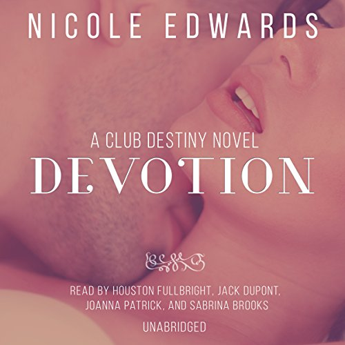 Devotion cover art