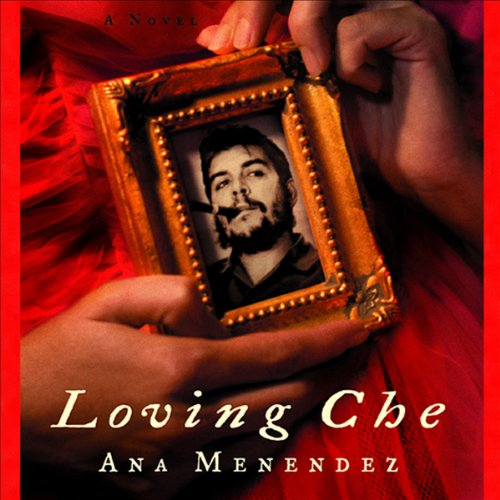 Loving Che audiobook cover art