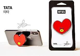 BTS Official Smart GRIPTOK + Instagram Photo Cards (TATA)