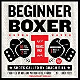 Beginner Boxing: 1 Rounds Only