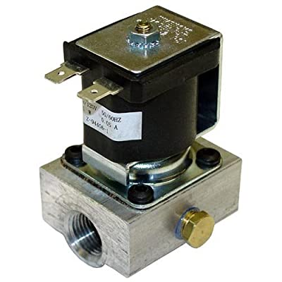 IMPERIAL Oven Gas Solenoid Valve 1134 by IMPERIAL