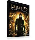 Deus EX - Human Revolution - The Official Guide - Future Press Verlag und Marketing GmbH - 01/08/2011