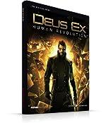 Deus EX - Human Revolution - The Official Guide de Future Press