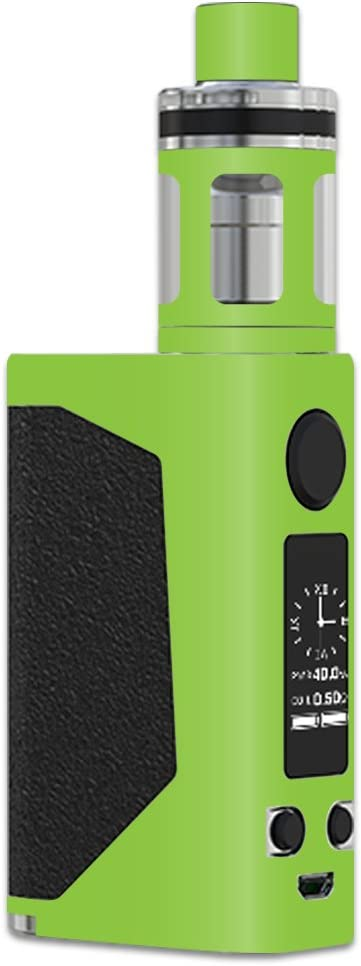MightySkins Skin Compatible with JoyeTech Free shipping Lim Solid – Primo eVic Finally resale start