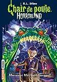 Horrorland, Tome 01 : Monsieur Méchant-Garçon ! (French Edition)