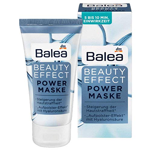Balea Beauty Effect Power Maske, 50 ml