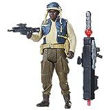 STAR WARS Rogue One 3 3/4' Action Figure: Lieutenant Sefla