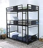 Best Triple Bunk Bed - Nadim Handicraft Triple Metal Bunk Bed Review