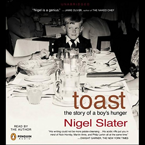 Toast cover art