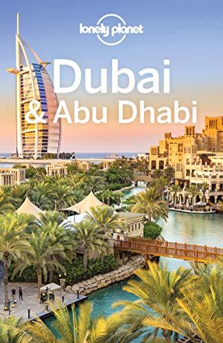 Lonely Planet Dubai & Abu Dhabi (Travel Guide) (English Edition)