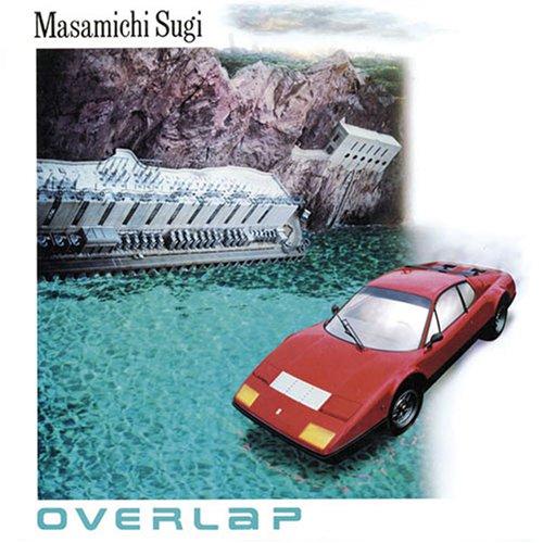 OVERLAP(紙ジャケット仕様)