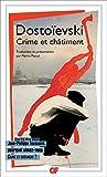 Crime et châtiment (GF t. 1466)