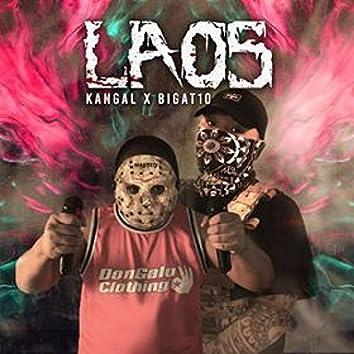 Laos (feat. Kangal)