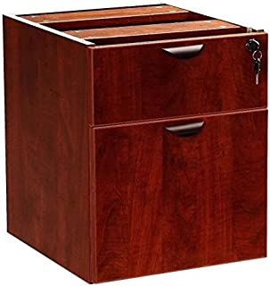 Wood File Cabinet Lateral