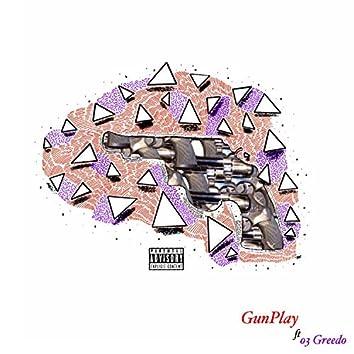 Gunplay (feat. 03greedo)
