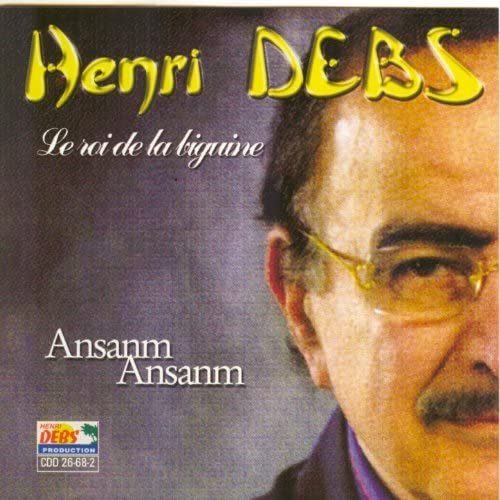 Henri Debs