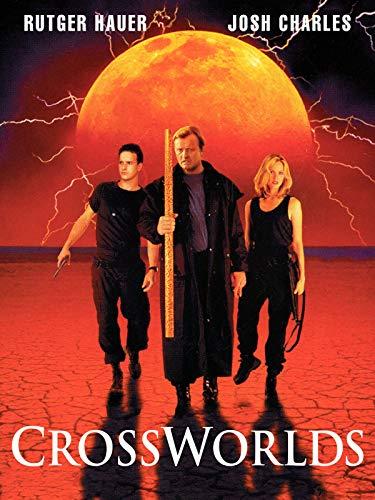 Crossworlds - Dimensioni incrociate