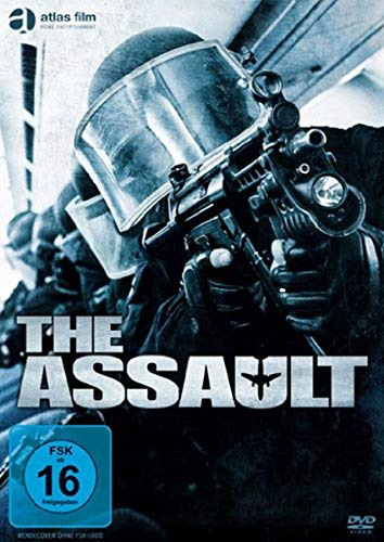 The Assault - limitierte Edition [Limited Edition]