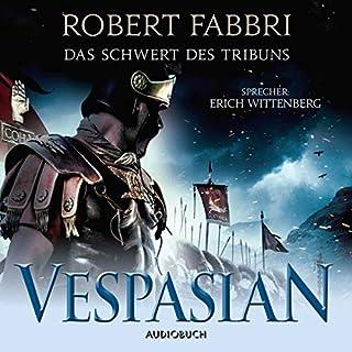 Das Schwert des Tribuns Titelbild