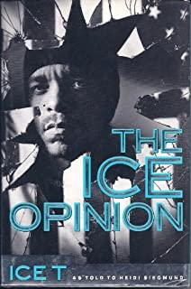 The Ice Opinion: Ice T