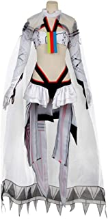 Cosplay Costume Saber Altera Altila Dress Uniform Anime Party Halloween Carnival