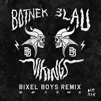 Vikings (Bixel Boys Remix)