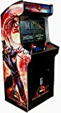 US-Way e.K. G-988 Arcade Video Maschine TV Spielautomat Standgerät Cabinet Automat 3500 Spiele...