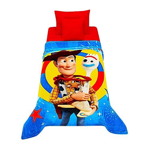 ropa de cama toy story de la marca Providencia