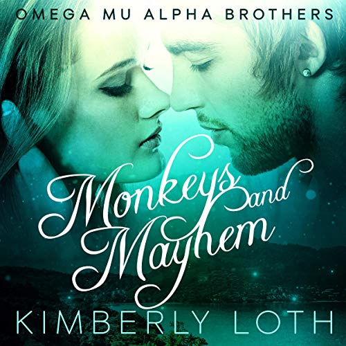 Monkeys and Mayhem cover art