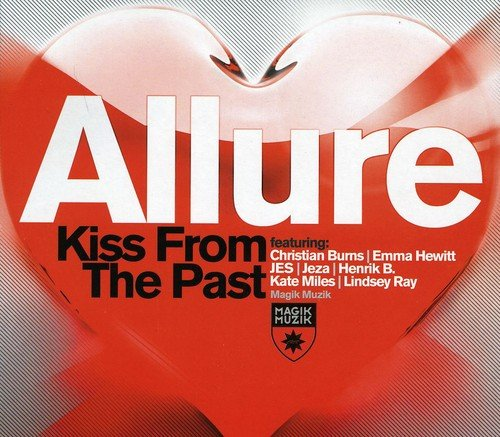 Allure-Kiss from the Past