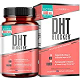 Best Dht Blockers - DHT Blocker for Women Hair Growth with Saw Review